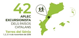 42è Aplec Excursionista – Terres del Sénia